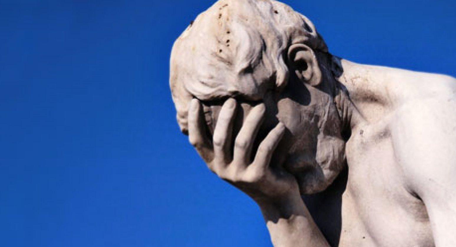 6 گناه نابخشودنی در رزومهنویسی