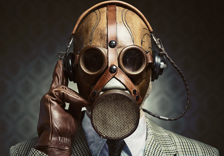10 شخصیتی که محیط کار را مسموم میکنند